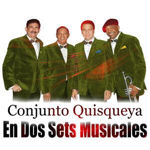 Conjunto Quisqueya