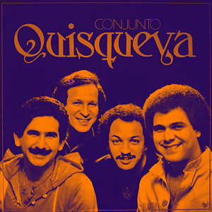 Conjunto Quisqueya 歌手頭像