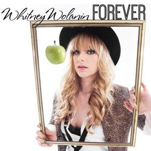 Whitney Wolanin 歌手頭像