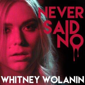 Whitney Wolanin