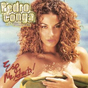 Pedro Conga Y Su Orquesta Internacional 歌手頭像