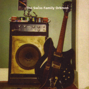 The Swiss Family Orbison 歌手頭像