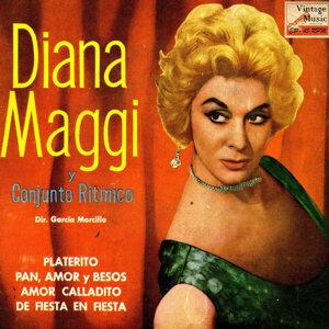 Diana Maggi 歌手頭像