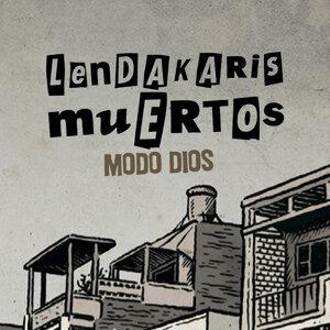 Lendakaris Muertos 歌手頭像