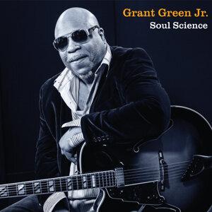 Grant Green Jr