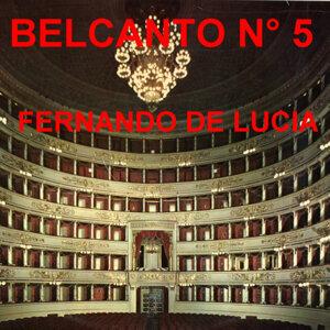 Fernando De Lucia 歌手頭像