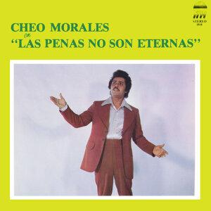 Cheo Morales 歌手頭像