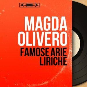 Magda Olivero 歌手頭像