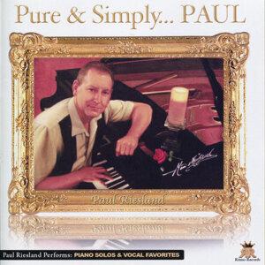 Paul Riesland 歌手頭像