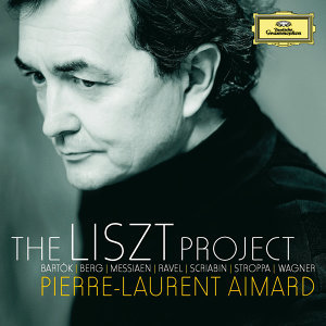 Pierre-Laurent Aimard 歌手頭像