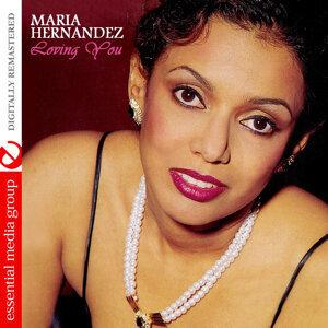 Maria Hernandez 歌手頭像