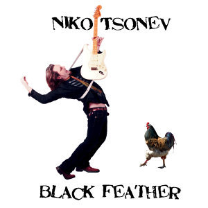 Niko Tsonev 歌手頭像