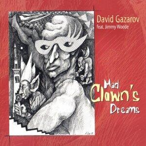 David Gazarov 歌手頭像