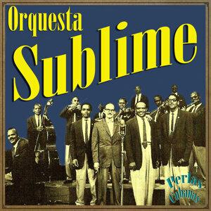 Orquesta Sublime 歌手頭像