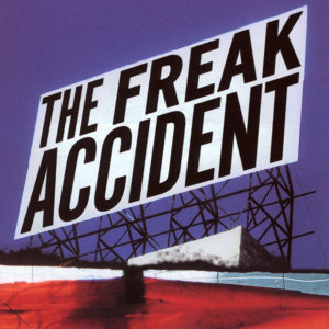 The Freak Accident 歌手頭像