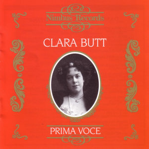 Clara Butt 歌手頭像