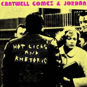 Cantwell, Gomez & Jordan 歌手頭像