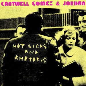 Cantwell, Gomez & Jordan