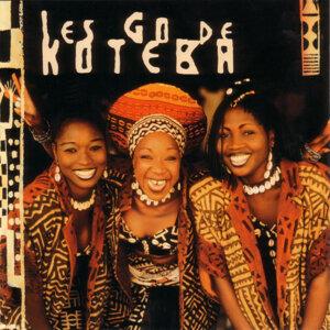 Les Go De Koteba 歌手頭像