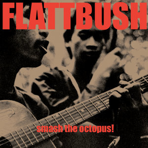 Flattbush 歌手頭像