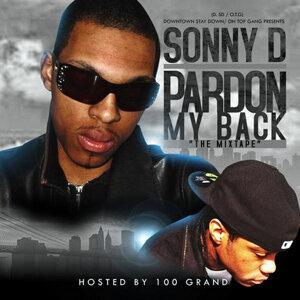 Sonny D 歌手頭像
