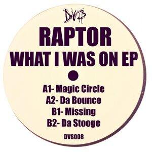 Raptor 歌手頭像