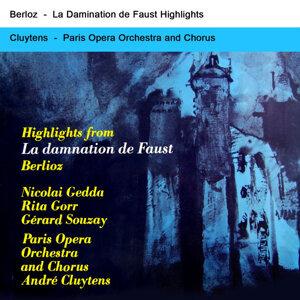 Orchestra Of The Theatre National De L'Opera - Paris 歌手頭像