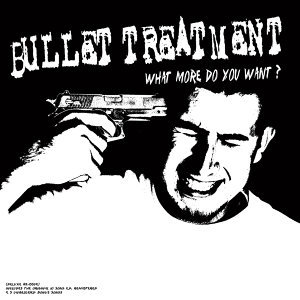 Bullet Treatment 歌手頭像