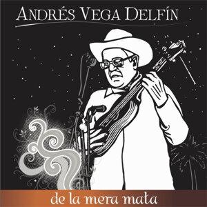 Andrés Vega Delfín 歌手頭像