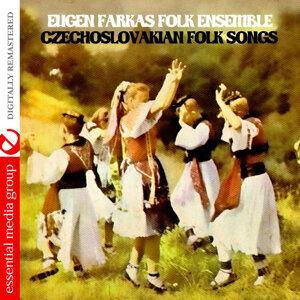 Eugen Farkas Folk Ensemble 歌手頭像