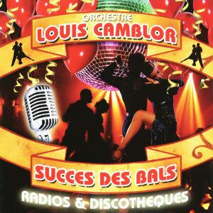 Orchestre Louis Camblor 歌手頭像