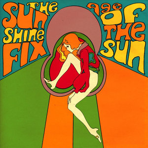 The Sunshine Fix 歌手頭像