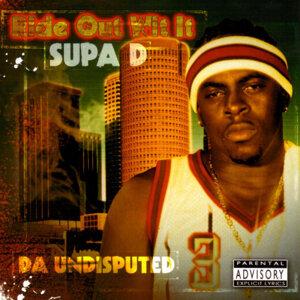 Supa D 歌手頭像