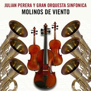 Julian Perera Y Gran Orquesta Sinfonica 歌手頭像