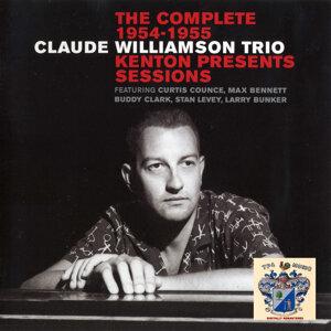 Claude Williamson Trio