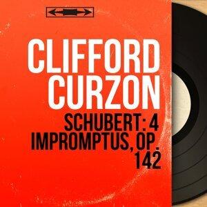 Clifford Curzon 歌手頭像