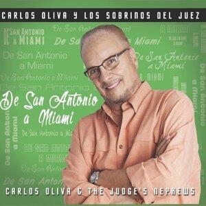 Carlos Oliva 歌手頭像