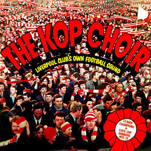 The Kop Choir 歌手頭像