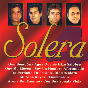 Solera 4 歌手頭像