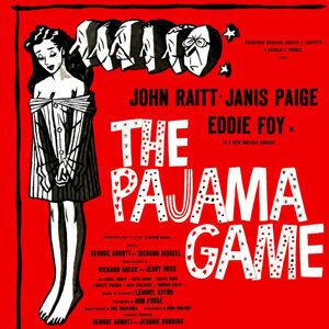 The Original Broadway Cast Of The Pajama Game 歌手頭像