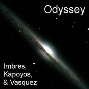 Imbres, Kapoyos, & Vasquez 歌手頭像