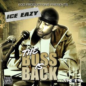 Ice Eazy 歌手頭像