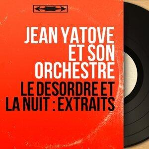 Jean Yatove et son orchestre 歌手頭像