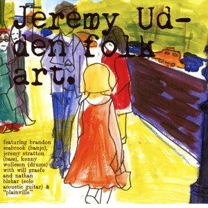 Jeremy Udden
