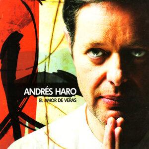 Andrés Haro 歌手頭像