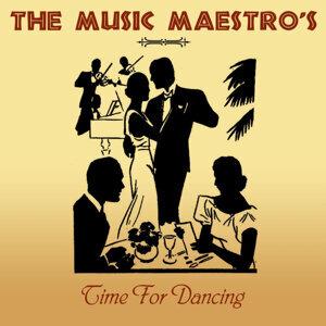 The Music Maestro's 歌手頭像