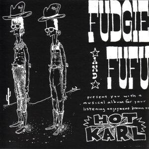 Fudgie & Fufu