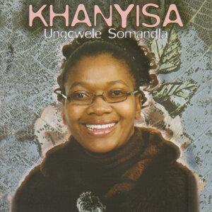 Khanyisa 歌手頭像