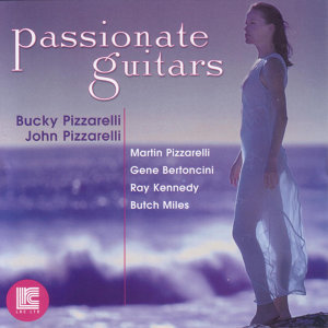 Bucky and John Pizzarelli 歌手頭像