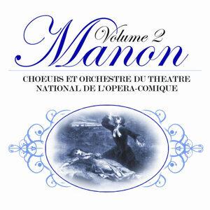 Choeurs Et Orchestre Du Theatre National De L'Opera-Comique 歌手頭像